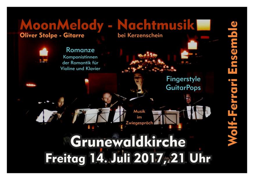 MoonMelody Juli 2017