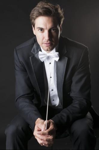 Justus Thorau (Foto: M.-L Manthei)